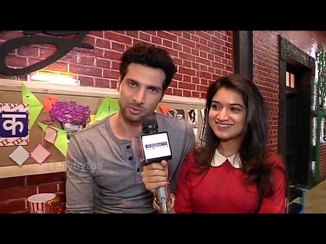 Did Aham rag Monica? Featuring Arjun and Radhika of Manmarziyaan