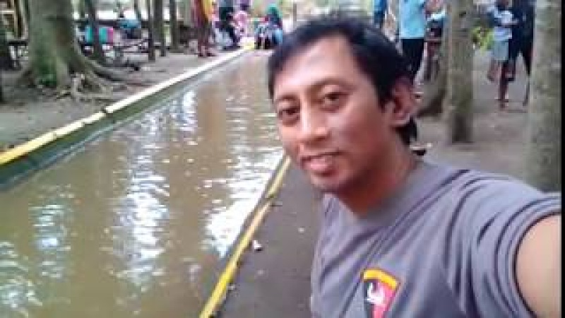 20180225 123428 SRI SULTAN HERU CAKRA di kolam sejuta ikan KAYEN KIDUL PARE KEDIRI