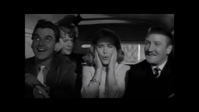 A weekend with lulu 1961 leslie Phillips Bob Monkhouse Shirley Eaton Irene Handl