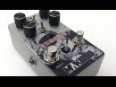 MAK Crazy Sound Technology - Blasar (Freeze-verb)