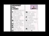 Nicolas Jaar - A.A.L (Against All Logic) 2012 - 2017 (Full Album)