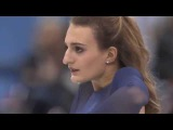 Gabriella Papadakis &amp Guillaume Cizeron FD 'Moonligh Sonata' Grand Prix Final 2017 No Commentary