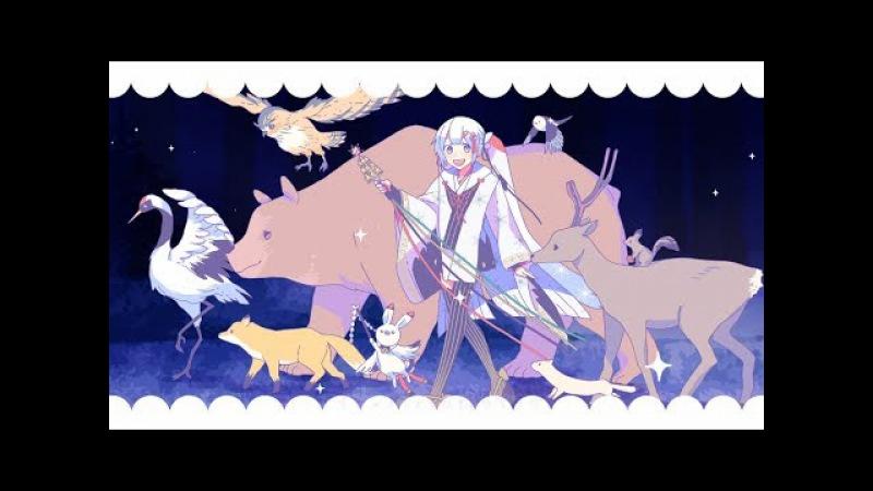 【初音ミク】四角い地球を丸くする【オリジナルMV】