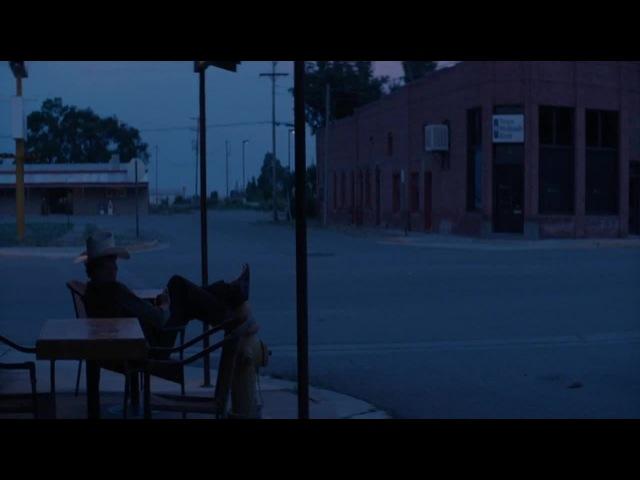 Texas / Expectation / Waiting / Fallout 2