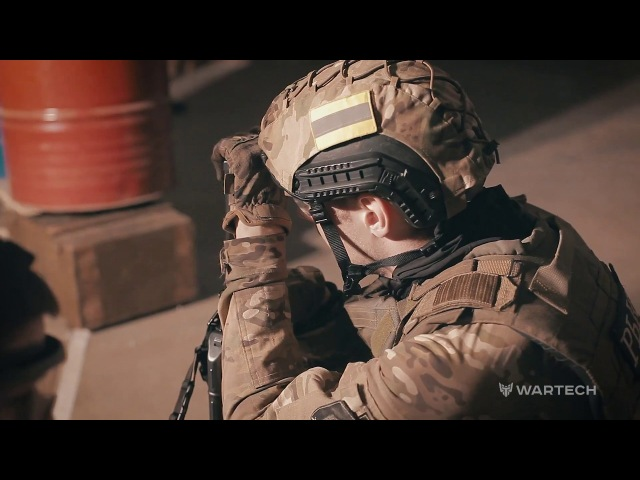 AWC 2018 Airsoft Warfare Challenge Army of Two
