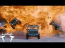 MiyaGi Эндшпиль - When I Win 4K 2017 Форсаж 8