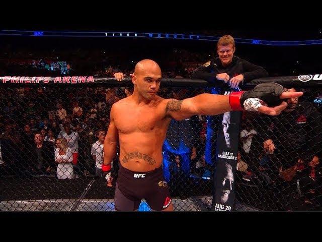 Fight Night Winnipeg: Lawler vs Dos Anjos - It's Going Down