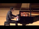 Saint-Saens/Liszt/Horowitz - Danse Macabre / Sandro Nebieridze