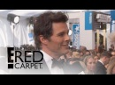 James Marsden Takes Mini-Me Son to 2017 SAG Awards | E! Live from the Red Carpet