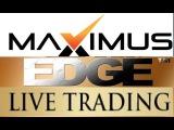 Maximus Edge Autobot Turbo Trading - $148 Profit In 5 Minutes!
