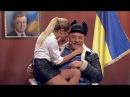ЧП в Украине снегопад, а мэр уехал на отдых | Дизель шоу лучшие моменты за декабрь, ictv