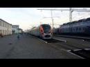 Узкоглазый поезд уже в Мелитополе