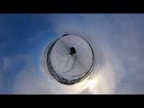 Eken Pano 360 (960p 30fps) Нытва видео 360 градусов