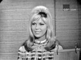 What's My Line - Nancy Sinatra PANEL Martin Gabel, Suzy Knickerbocker (Aug 14, 1966)