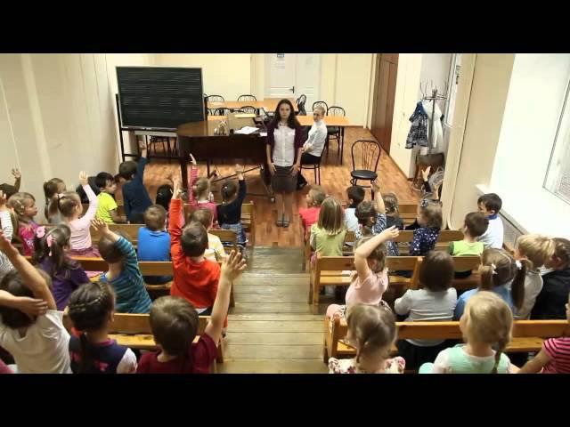 хоровая школа Подлипки, г. Королёв