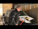 Suzuki Grand Vitara - Стоит ли прогревать двигатель в холода?