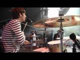 Kaiser Chiefs - Ruby   I Predict A Riot (Fuji Rock Festival '11)