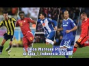 5 Daftar Calon Marquee Player di Liga 1 Indonesia 2018