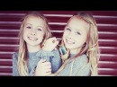 ★ Iza and Elle Twins Compilation of December - Best Musers 2017 ★