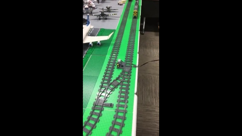Multi-Track Drifting Live Action