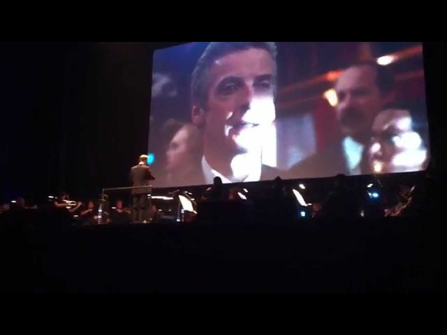 66 Seconds (1) - Doctor Who Symphonic Spectacular 2015 Perth