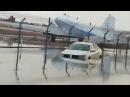 Наводнение в Израиле Город Эйлат затоплен тропическими ливнями Eilat flooded by tropical d