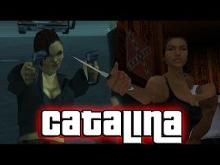 Catalina (GTA III & GTA SA)