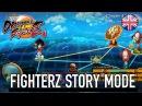 Dragon Ball FighterZ - PS4/XB1/PC - Story Mode (UK)
