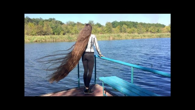 RealRapunzels Super windy super long super thick preview