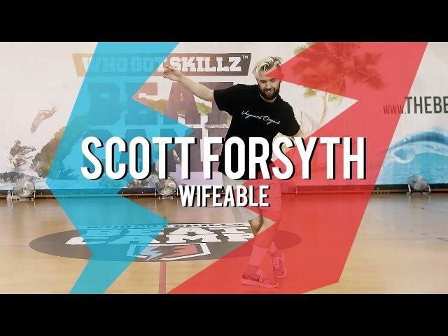 Scott Forsyth I Masego Wifeable I WhoGotSkillz Beat Camp 2017