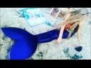 ПРЕВРАЩЕНИЕ В РУСАЛКУ 💗 ХВОСТ РУСАЛКИ 💗 MERMAIDS Transformation Видео для детей Compilation