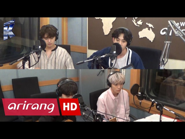 [Sound K] The Rose(더 로즈) - Thinking Out Loud(Ed Sheeran), Sorry