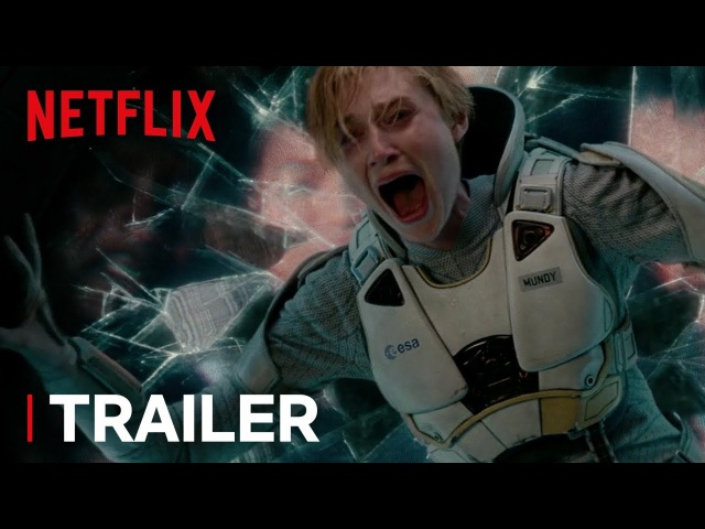 THE CLOVERFIELD PARADOX Trailer HD Netflix