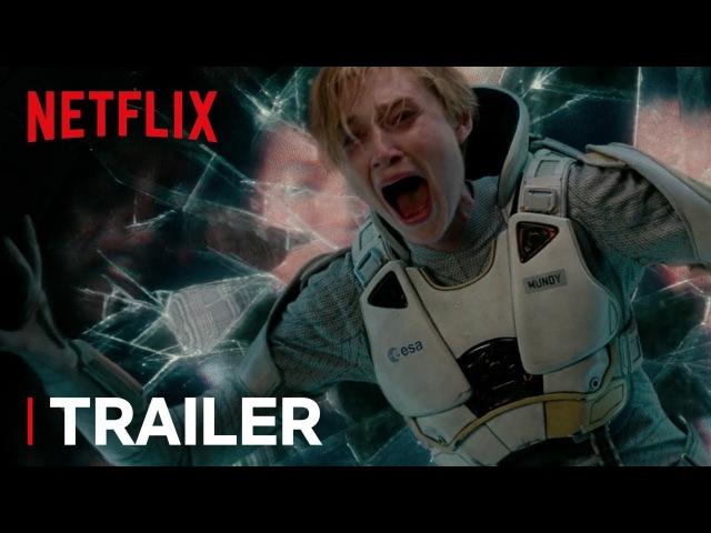 THE CLOVERFIELD PARADOX Trailer HD Netflix