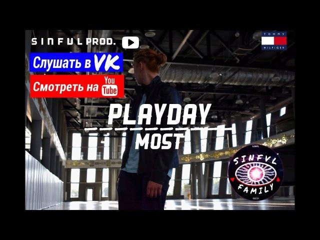 PLAYDAY - MOST [SINFVL F4M]