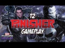 Marvel Future Fight T2 Punisher Gameplay Build Story, TU, VS, WBI, WB, Shadowland Marvel Legacy