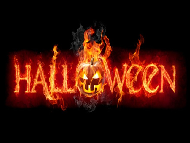 Откуда взялся Хеллоуин