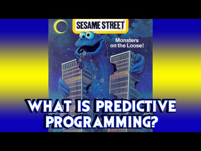 What is Predictive Programming 100% Proof of Hollywood Brainwashing Foreknowledge ▶️️ смотреть онлайн без регистрации