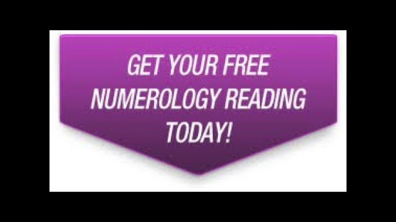 Free Personalized Video Numerology Report Psychic's Thoughts on The Science behind Tarot Astrology