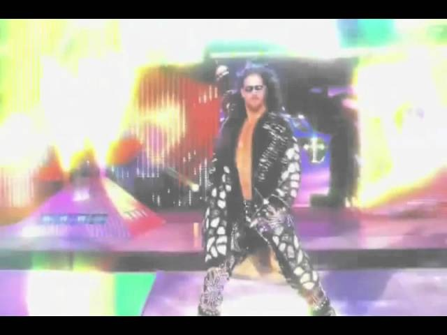 WWE- John Morrison New Official Titantron 2012 Ain't No Make Believe HD