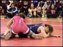 University of the Cumberlands - Women's Wrestling 2009-2010