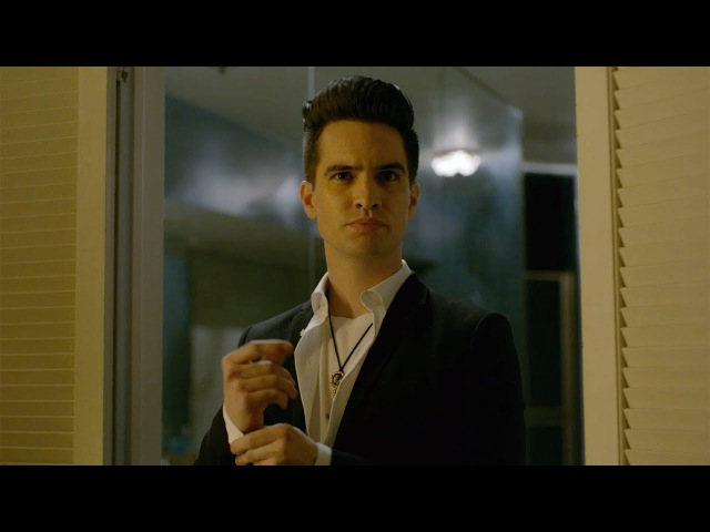 Panic! At The Disco Say Amen (Saturday Night) [OFFICIAL VIDEO]