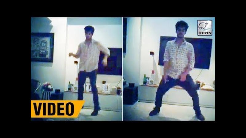 Ishaan Khattar DANCES Exactly Like Shahid Kapoor   LehrenTV