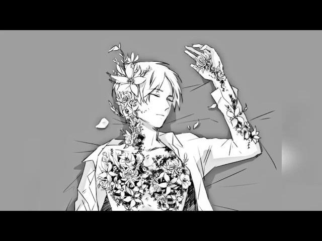 Эрен/Леви [Атака титанов] ЯОЙ