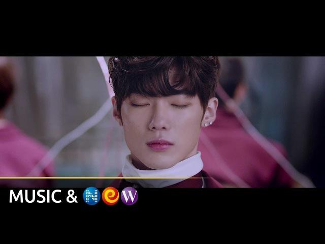 [Teaser]TARGET(타겟) - Awake