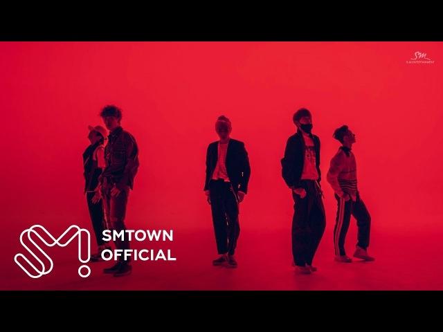 NCT U 엔시티 유 일곱 번째 감각 (The 7th Sense) MV