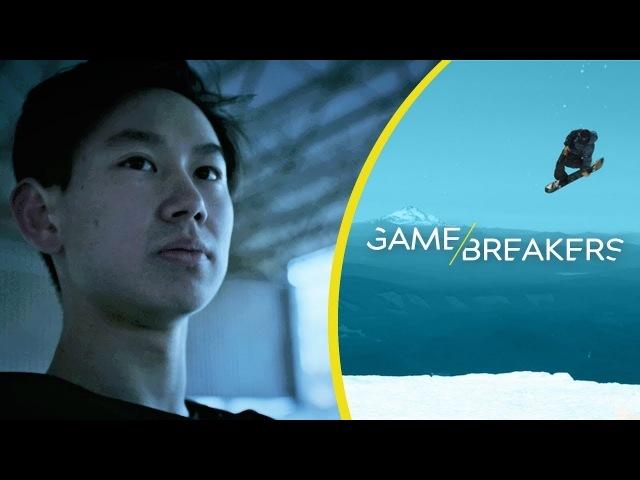 Denis Ten: The Figure Skater Who Put Kazakhstan on the Map | GameBreakers