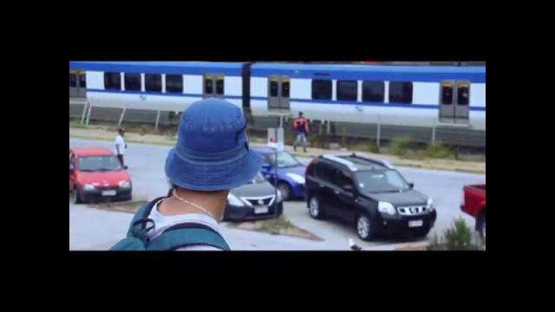 N.Saiko - Costa Vida (Video Oficial)
