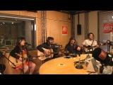 Angus &amp Julia Stone - Big Jet Plane - RTL2 Pop Rock Session