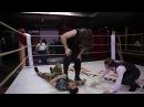 Видеоотчет по пилотному эпизоду шоу NWW Iron belt